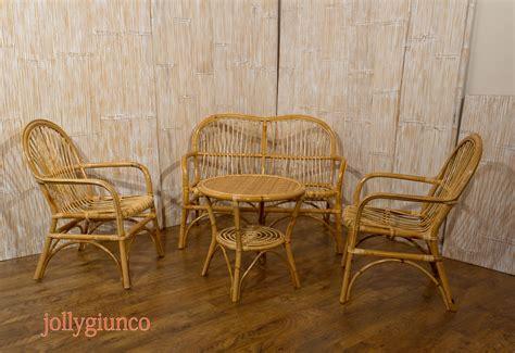 Poltrona A Dondolo Vendita Online : Produzione Sede A Dondolo In Bambu E Rattan