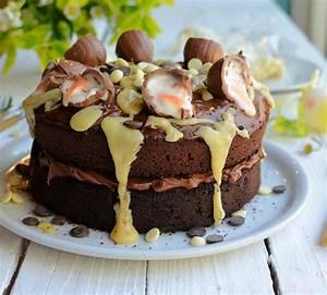 8 Totally Drool-Worthy Cadbury Creme Egg Desserts - Mum's ...