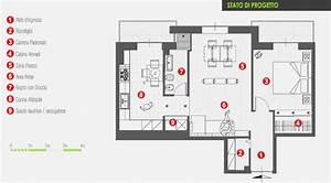 Come Dividere Una Casa Di 60 Mq DO81 Regardsdefemmes