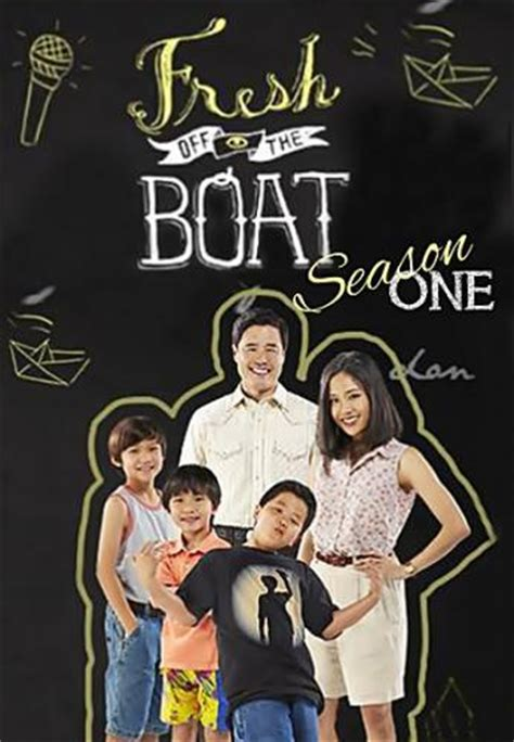 Watch Series Fresh Off The Boat Season 1 by Fresh Off The Boat Season 3 Air Dates Countdown