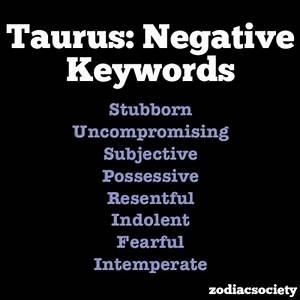 Taurus Stubborn Quotes. QuotesGram