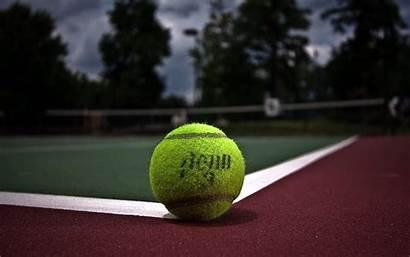 Tennis Wallpapers Sports Resolution Baltana