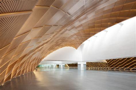 Galeria de Ópera de Harbin / MAD Architects - 22