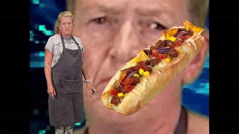 mmm taco baguette youtube