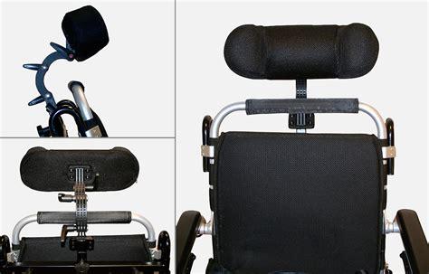 appui tte fauteuil roulant l appui t 234 te le nouvel accessoire du fauteuil roulant 233 lectrique eloflex