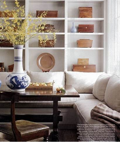 Decor Elle Banquette Dining Seating Thinking Kitchen
