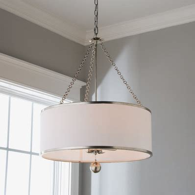 large drum shade chandelier drum shade chandeliers shades of light