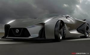 Aston Martin Design Jobs Nissan Reveals Concept 2020 Vision Gran Turismo