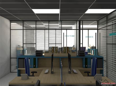 small office concept design