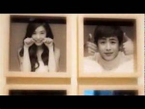Nichkhun & Tiffany - A Silly love story - YouTube