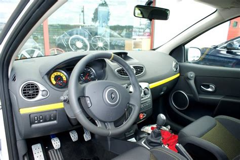 clio 3 rs interieur int 233 rieur clio 3 rs cup tuning magasin situ 233 224