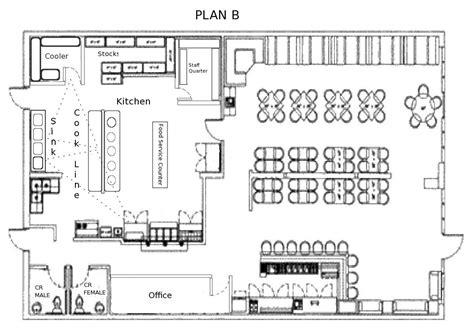 floor layout design inspirations restaurant floor plan layout sle