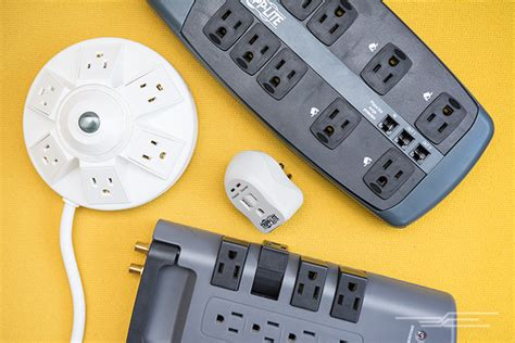 surge protectors power protector wirecutter protection whole electronics guide technology money outlet buyer read background information plugged electrical into safe