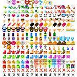 Retro Icon Emotes Kh 14th Jan Stuff