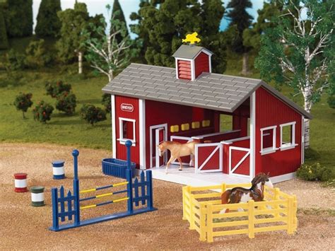 5 Horse Toy Types To Consider For Your Loved One