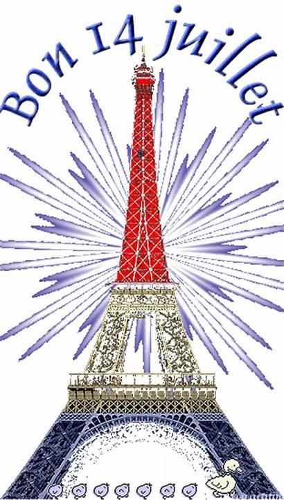Juillet France Bon