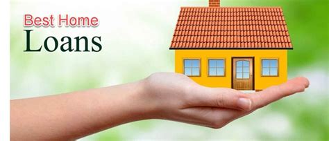 Which Bank Is Best For Home Loan In India?
