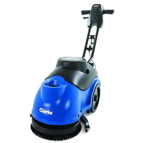 ma50 15b walk automatic floor scrubber unoclean