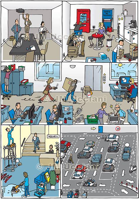 ergonomie cuisine jm ucciani dessinateurqualité dessins de communication