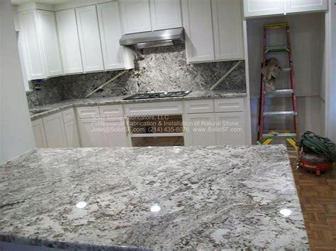 granite countertop pictures dallas fort worth