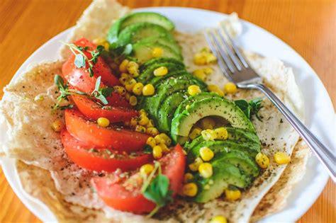 healthy vegan dinner ideas