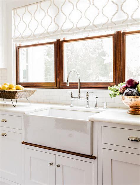 kitchen sink window treatment ideas choosing window treatments for your kitchen window home