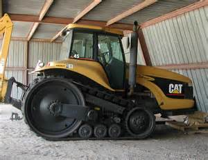 cat tractor farm equipment for cat challenger 45 tractor