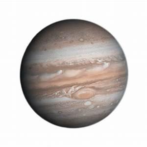 Planet Jupiter Transparent Background