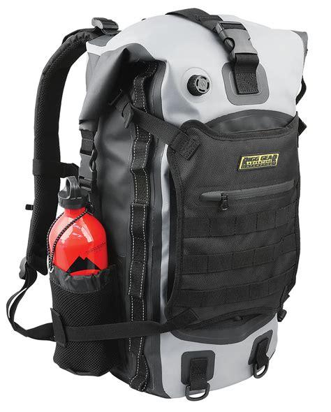 backpack waterproof nelson rigg hurricane waterproof backpack pack