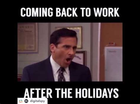 the emotional stages of going back to work after