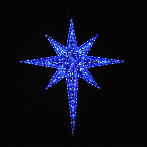 create  unique   moravian star outdoor light