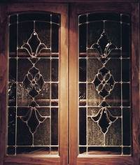 cabinet glass inserts Beveled Glass, Leaded Glass Cabinet Glass Inserts