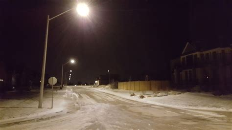 are led street lights bad waterloo region led street lights conversion visibledark