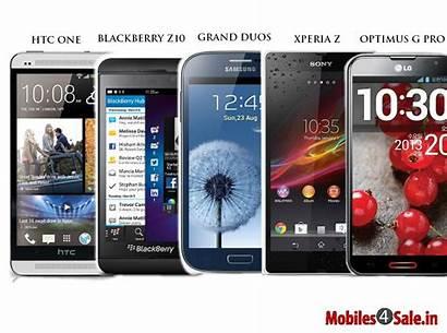 Smartphones External Mobiles4sale