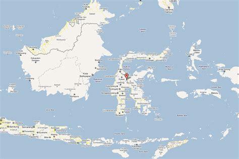 sulawesi slideshow sulawesi map