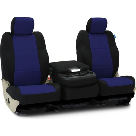coverking seat cover front   truck ford