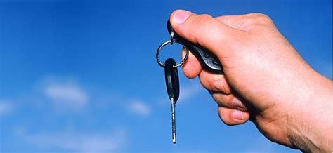 probefahrten beim autoverkauf auto verkaufen tipps