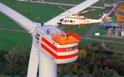 Ветрогенератор с разной мощностью