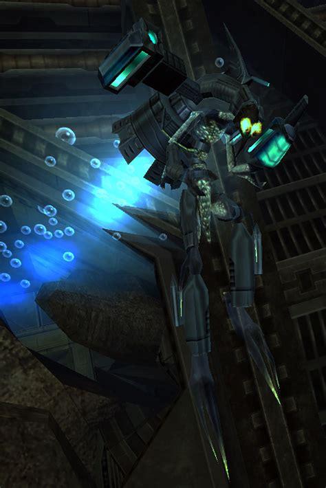 Aqua Pirate Wikitroid Fandom Powered By Wikia