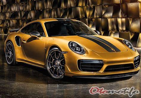 Gambar Mobil Porsche Cayenne by 10 Harga Mobil Porsche Termahal Terbaru 2019 Otomotifo