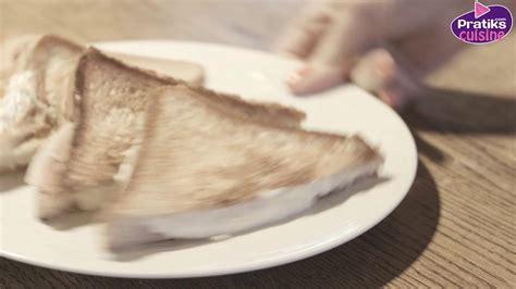 comment cuisiner des croque monsieur ou croquemonsieur pratiks