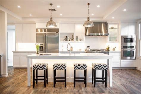 18 one wall kitchen designs ideas design trends