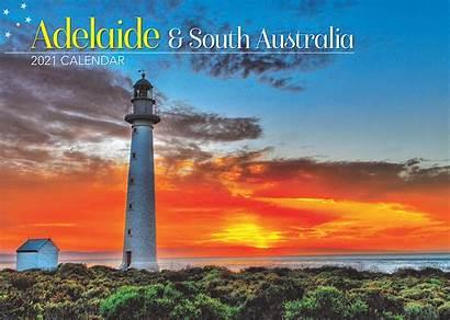 Australia Calendar South Adelaide Calendars Bartel