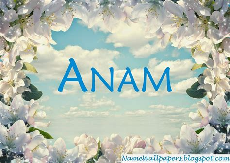 Wallpapers Of Name Anum