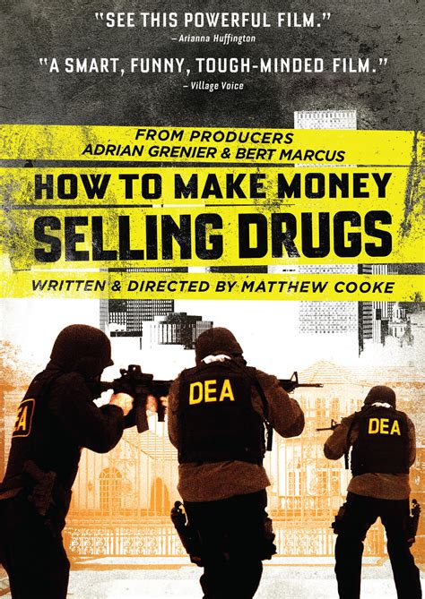 money drugs selling dvd whites virginia west film trade materials newvideo california