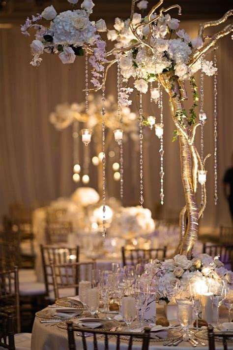 rustic twigs  branches wedding ideas deer pearl