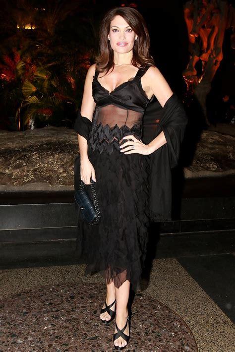 kimberly guilfoyle bikini lingerie victoria secret modeling
