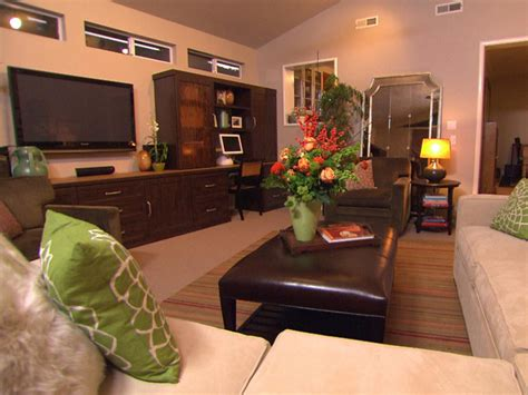 How To Home Decorating Ideas : Quick Tips For Home Organization