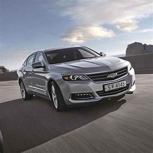 2020 Chevrolet Impala Specifications | 2019 - 2020 Chevy
