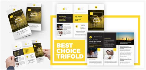Leaflet template ideas on Pinterest, leaflet design template Templates (Word PDF), template, lab 21 Beautiful Examples of Evergreen